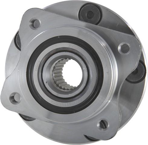 Autopart International 1421-289667 Wheel Bearing and Hub Assembly