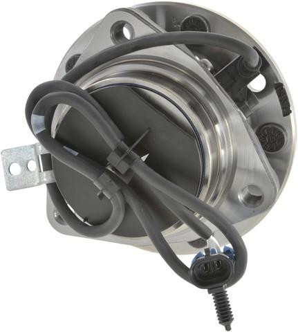 Autopart International 1421-289668 Wheel Bearing and Hub Assembly