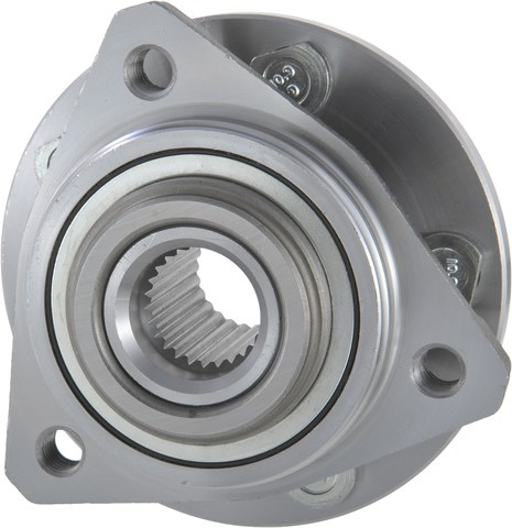 Autopart International 1421-289670 Wheel Bearing and Hub Assembly