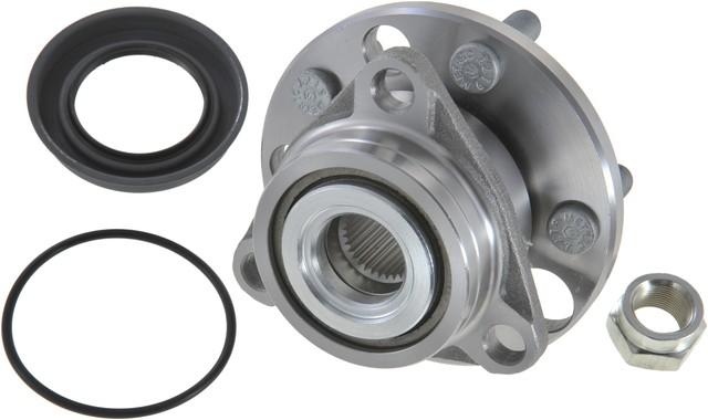 Autopart International 1421-289680 Wheel Bearing and Hub Assembly