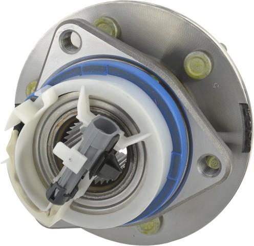 Autopart International 1421-289683 Wheel Bearing and Hub Assembly