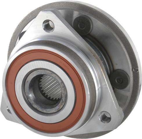 Autopart International 1421-289690 Wheel Bearing and Hub Assembly