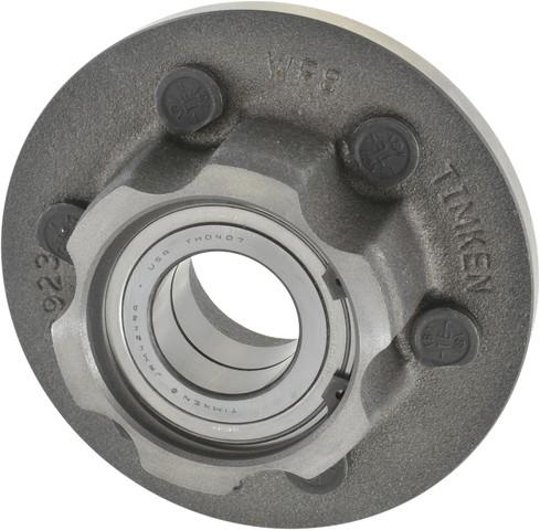 Autopart International 1421-289693 Wheel Bearing and Hub Assembly