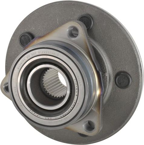 Autopart International 1421-289694 Wheel Bearing and Hub Assembly