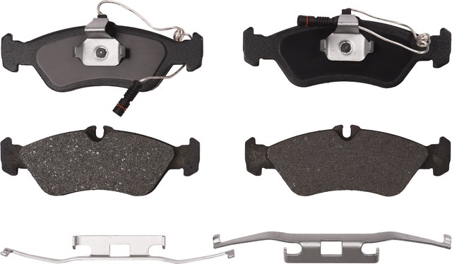 Autopart International 1424-639560 Disc Brake Pad Set
