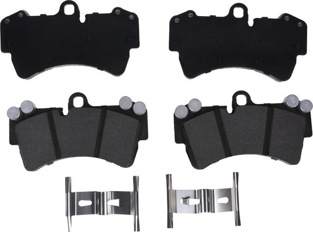 Autopart International 1424-639563 Disc Brake Pad Set