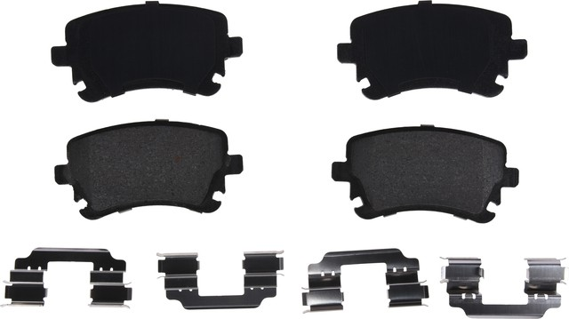 Autopart International 1424-639565 Disc Brake Pad Set
