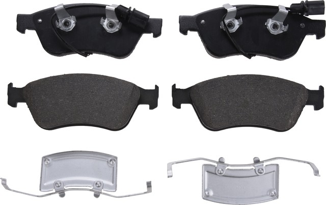 Autopart International 1424-639569 Disc Brake Pad Set