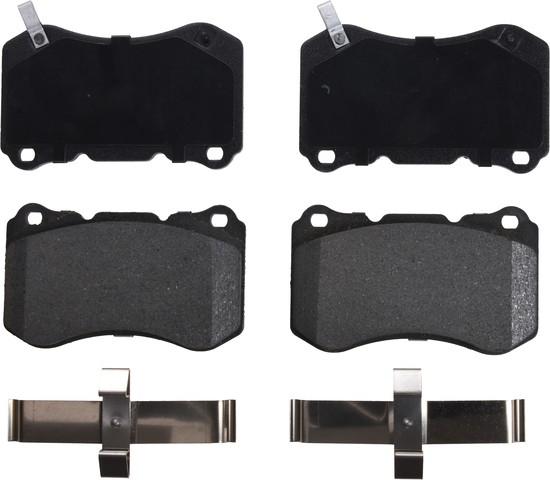 Autopart International 1424-639583 Disc Brake Pad Set