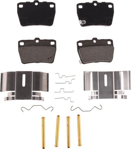 Autopart International 1424-639584 Disc Brake Pad Set