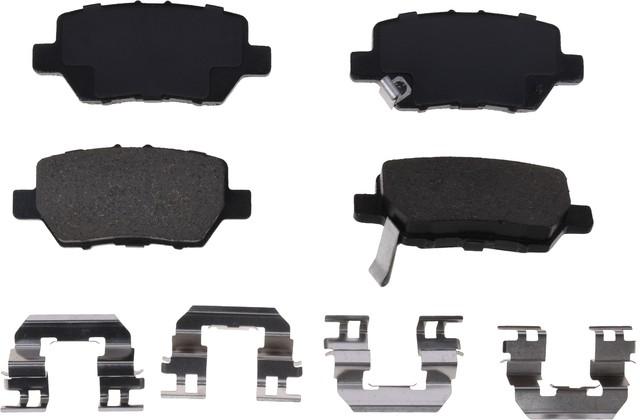 Autopart International 1424-639610 Disc Brake Pad Set