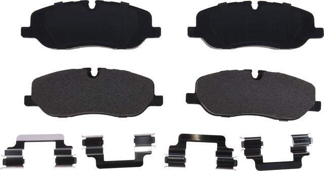 Autopart International 1424-639615 Disc Brake Pad Set
