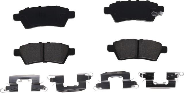 Autopart International 1424-639617 Disc Brake Pad Set