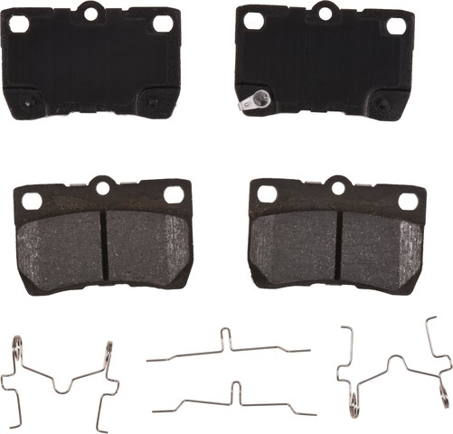 Autopart International 1424-639624 Disc Brake Pad Set