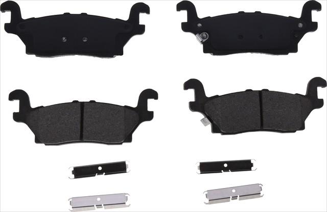 Autopart International 1424-639627 Disc Brake Pad Set