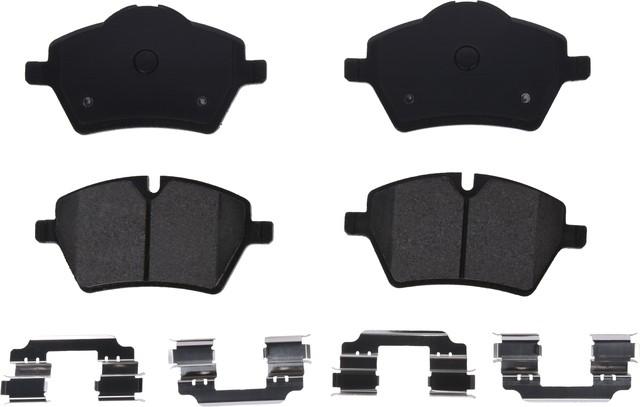 Autopart International 1424-639653 Disc Brake Pad Set