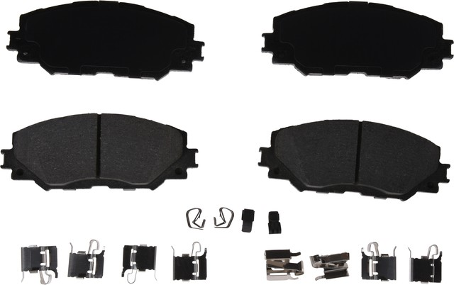Autopart International 1424-639654 Disc Brake Pad Set
