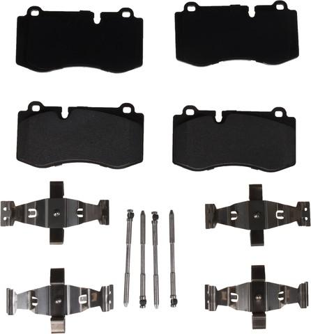 Autopart International 1424-639657 Disc Brake Pad Set