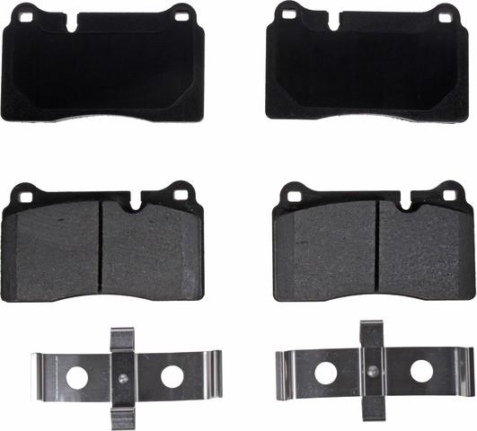 Autopart International 1424-639663 Disc Brake Pad Set
