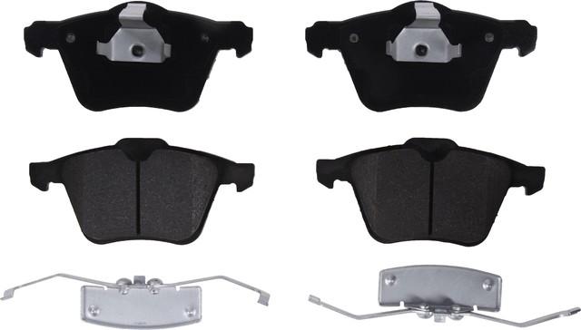 Autopart International 1424-639689 Disc Brake Pad Set