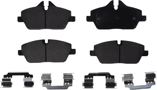 Autopart International 1424-639692 Disc Brake Pad Set