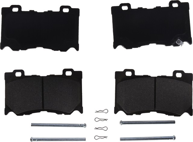 Autopart International 1424-639716 Disc Brake Pad Set