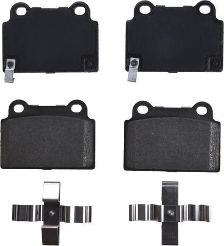 Autopart International 1424-639722 Disc Brake Pad Set