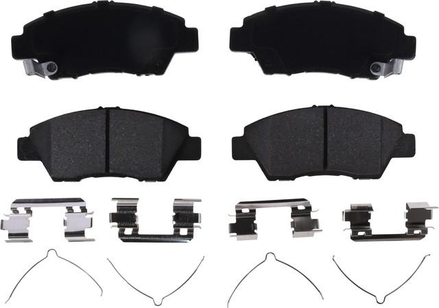 Autopart International 1424-639731 Disc Brake Pad Set