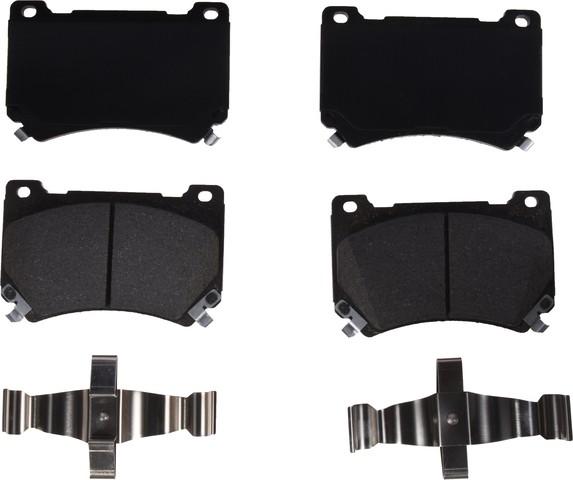 Autopart International 1424-639732 Disc Brake Pad Set