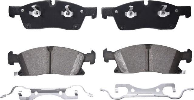 Autopart International 1424-639757 Disc Brake Pad Set