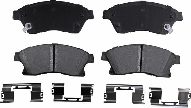 Autopart International 1424-639769 Disc Brake Pad Set