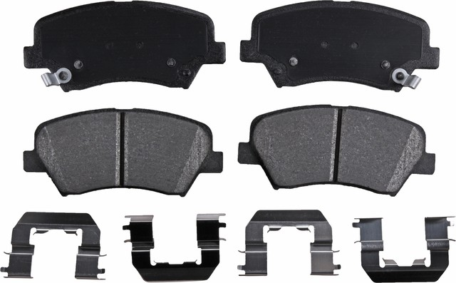 Autopart International 1424-639771 Disc Brake Pad Set