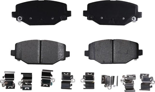 Autopart International 1424-639785 Disc Brake Pad Set