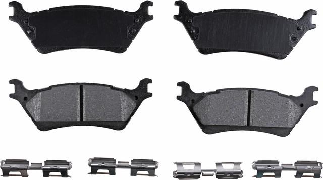 Autopart International 1424-639786 Disc Brake Pad Set