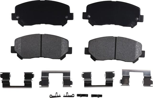 Autopart International 1424-639793 Disc Brake Pad Set