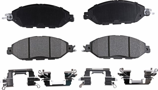 Autopart International 1424-639796 Disc Brake Pad Set