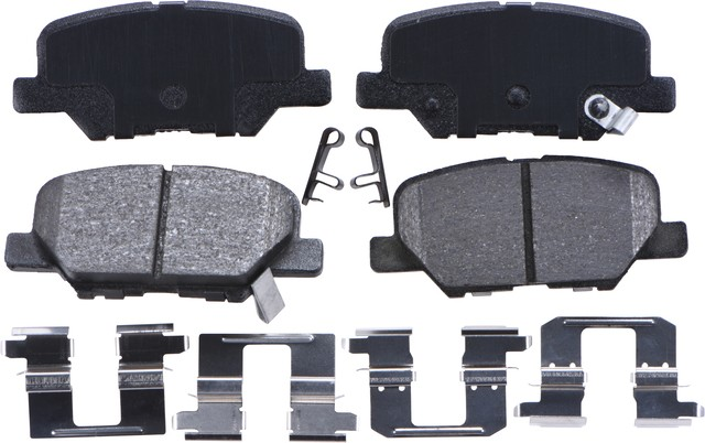 Autopart International 1424-639803 Disc Brake Pad Set