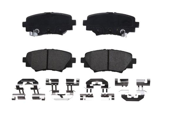 Autopart International 1424-639806 Disc Brake Pad Set