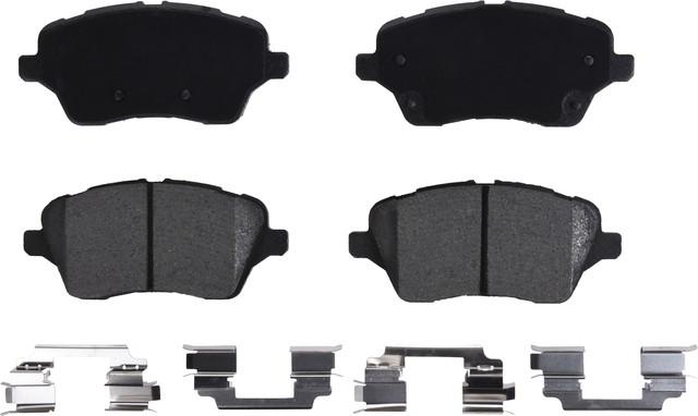 Autopart International 1424-639807 Disc Brake Pad Set