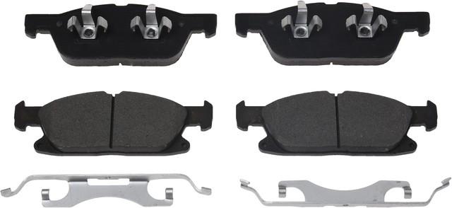 Autopart International 1424-639821 Disc Brake Pad Set