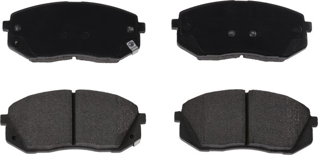 Autopart International 1424-639822 Disc Brake Pad Set