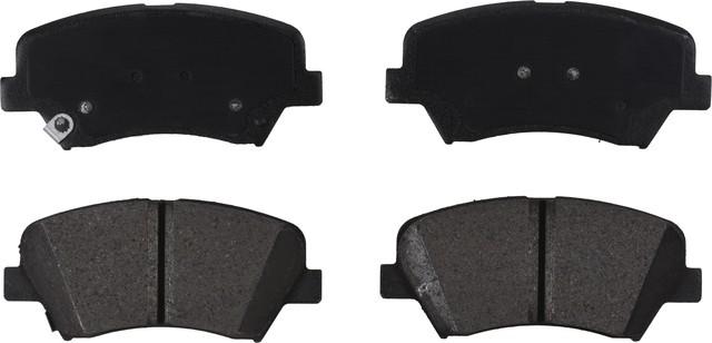Autopart International 1424-639824 Disc Brake Pad Set