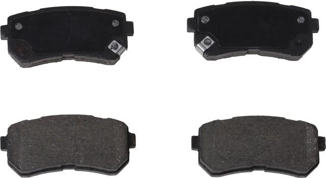 Autopart International 1424-639832 Disc Brake Pad Set