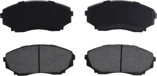 Autopart International 1424-639871 Disc Brake Pad Set