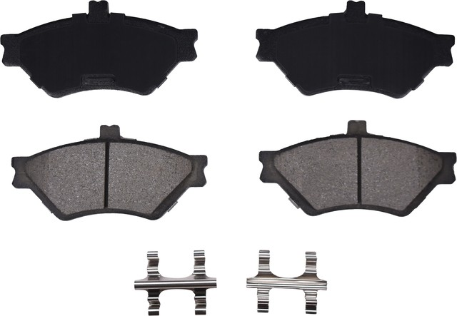 Autopart International 1424-639892 Disc Brake Pad Set