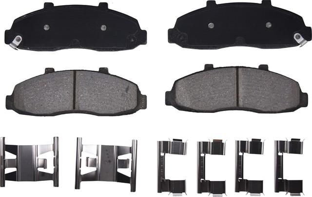 Autopart International 1424-639900 Disc Brake Pad Set