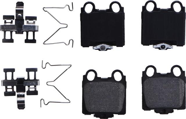 Autopart International 1424-639928 Disc Brake Pad Set
