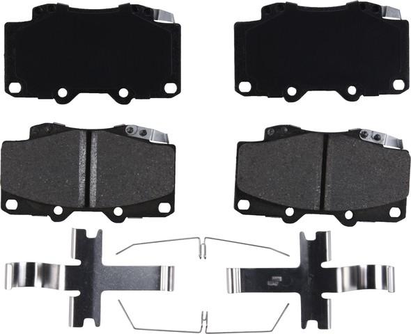 Autopart International 1424-639943 Disc Brake Pad Set