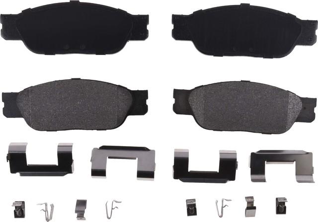 Autopart International 1424-639947 Disc Brake Pad Set