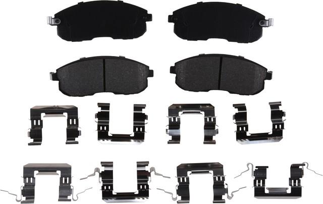 Autopart International 1424-639951 Disc Brake Pad Set